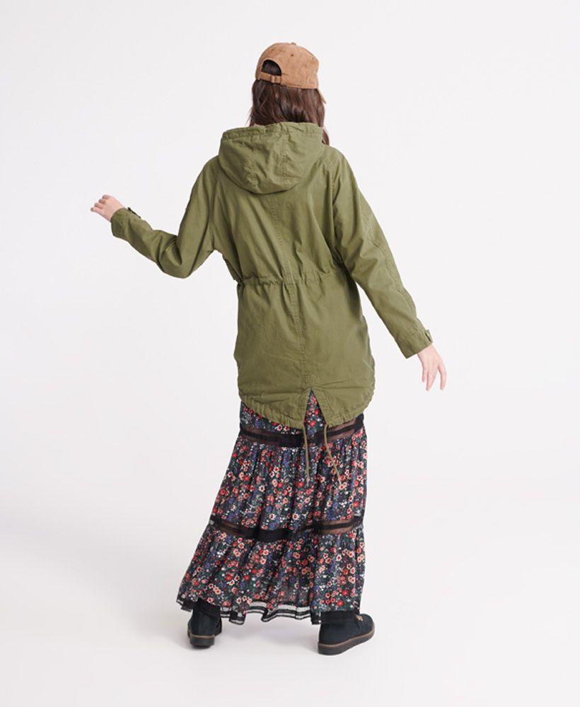 Superdry Adventurer Parka Coat