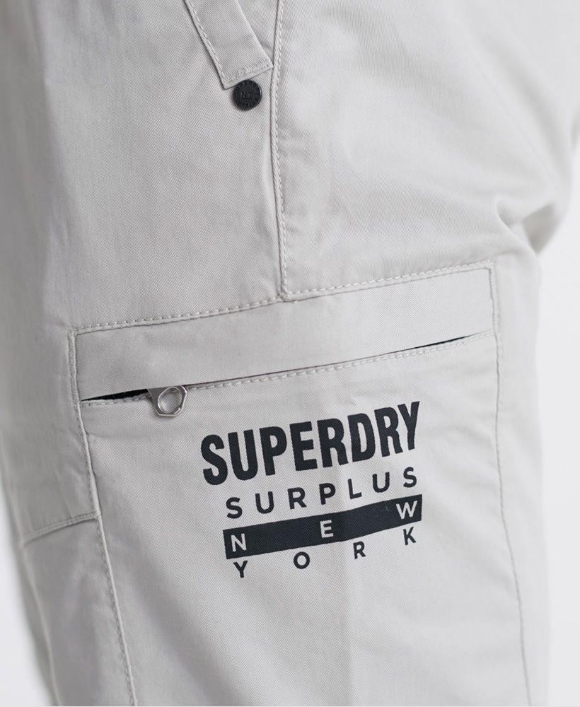 Superdry Surplus Aviator Pants