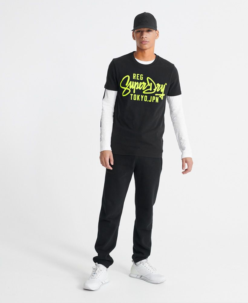 Superdry Neon Classic T-Shirt