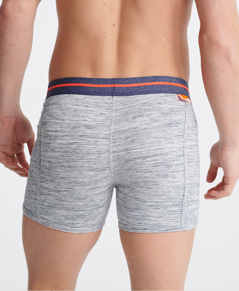 Superdry Sport Boxer Two Pack
