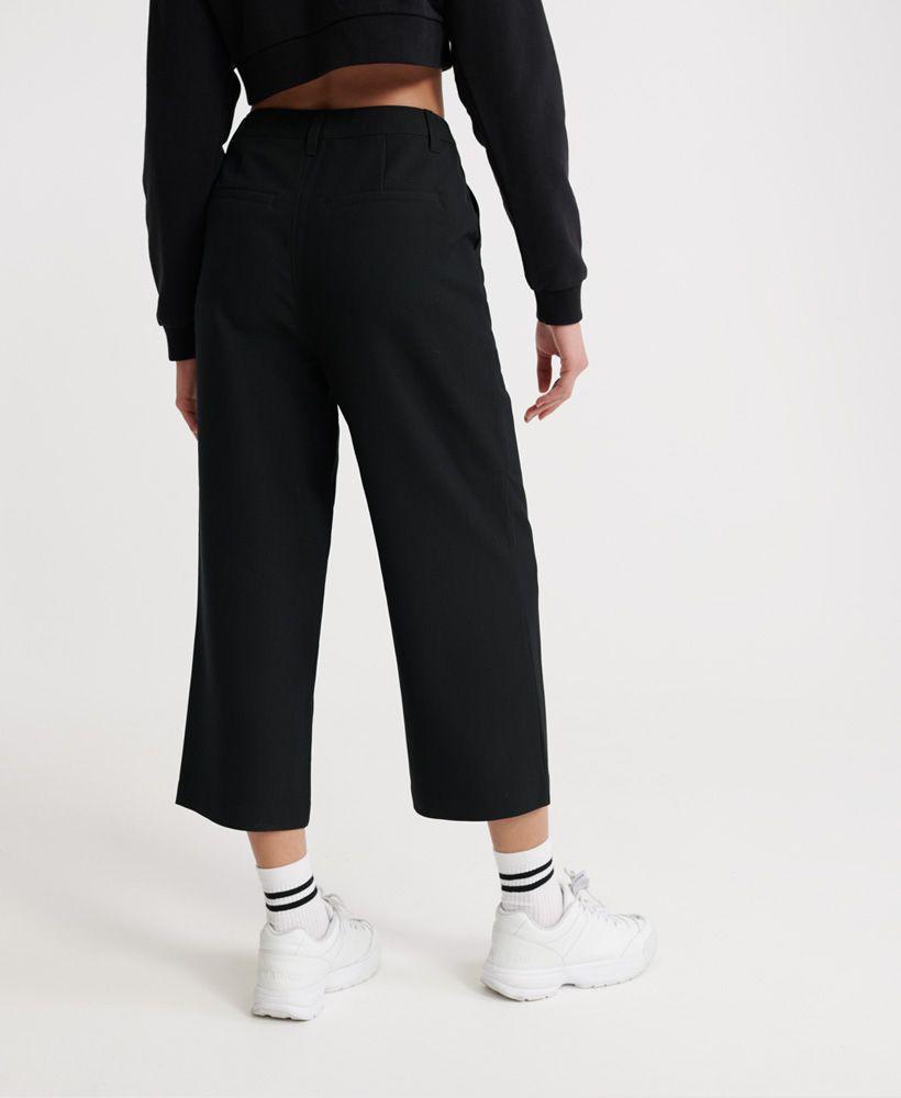 Superdry Edit Wide Leg Pants