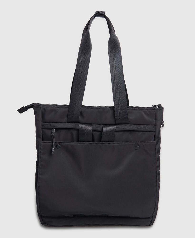 Superdry Convertible Utility Tote Bag
