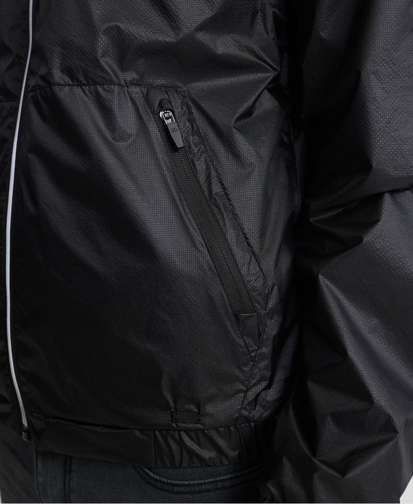 Superdry Sky Chaser Cagoule Jacket