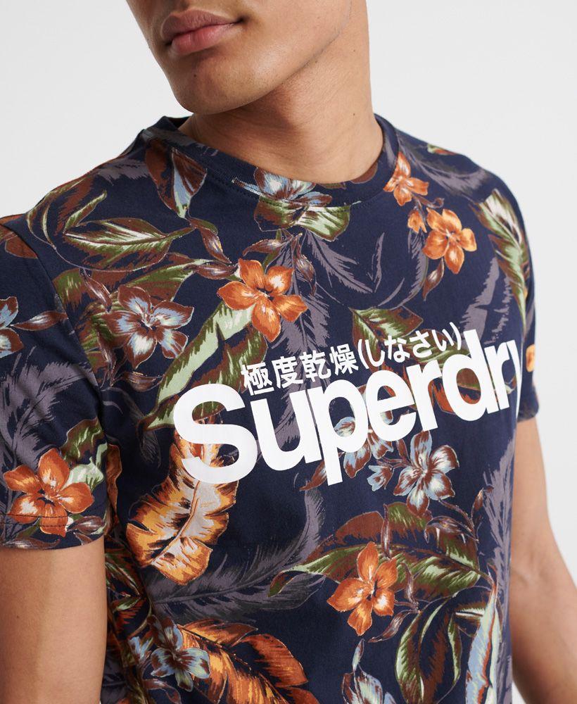 Superdry Super 5's T-Shirt