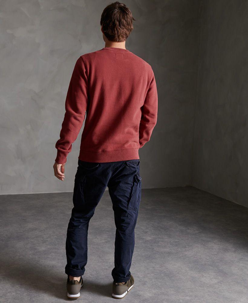 Superdry Workwear Crew Sweatshirt