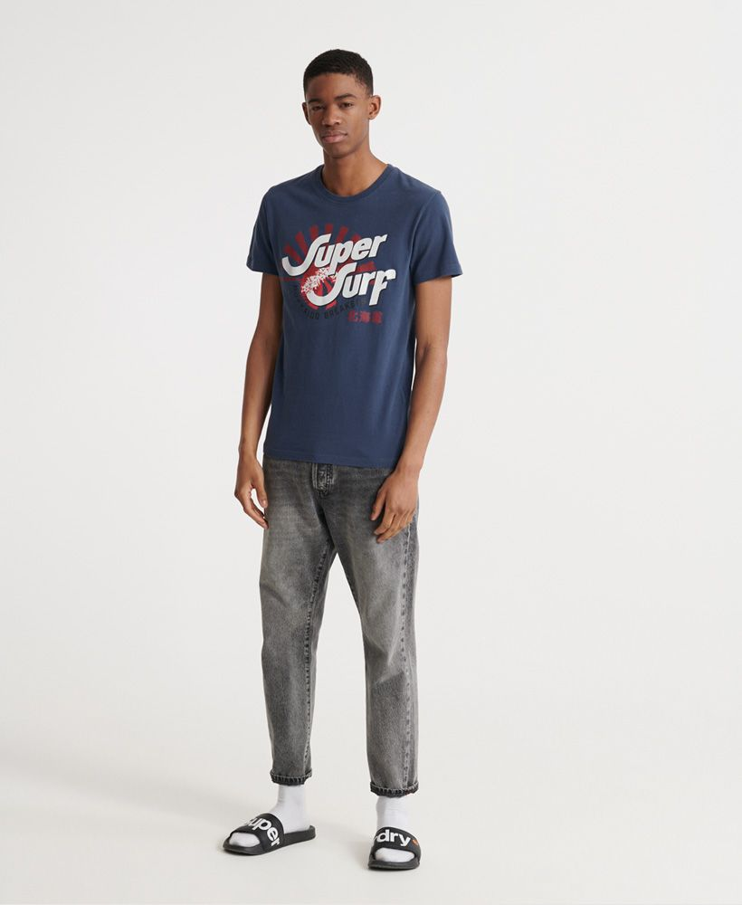 Superdry Shapers 'N' Makers T-Shirt
