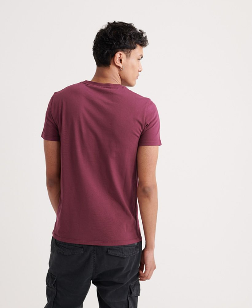 Superdry Dry Goods T-Shirt