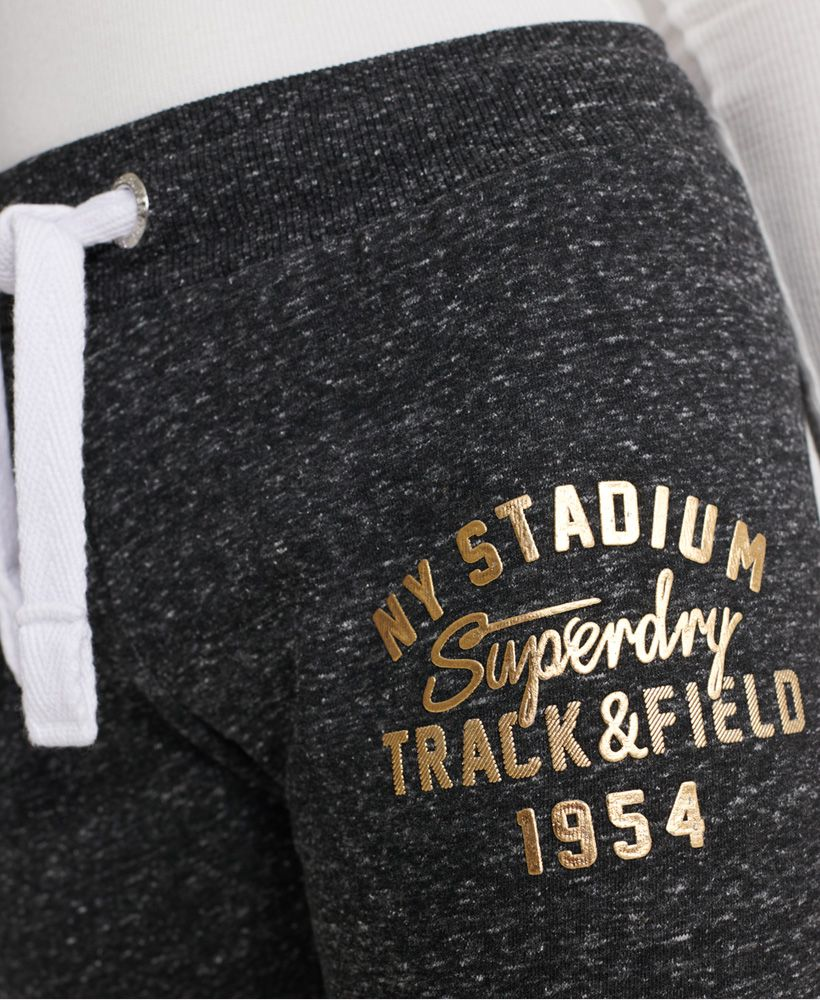Superdry Track & Field Brushed Joggers