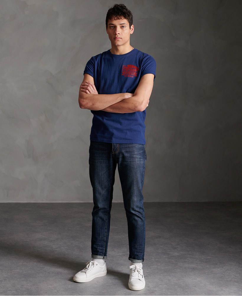 Superdry Campus T-Shirt
