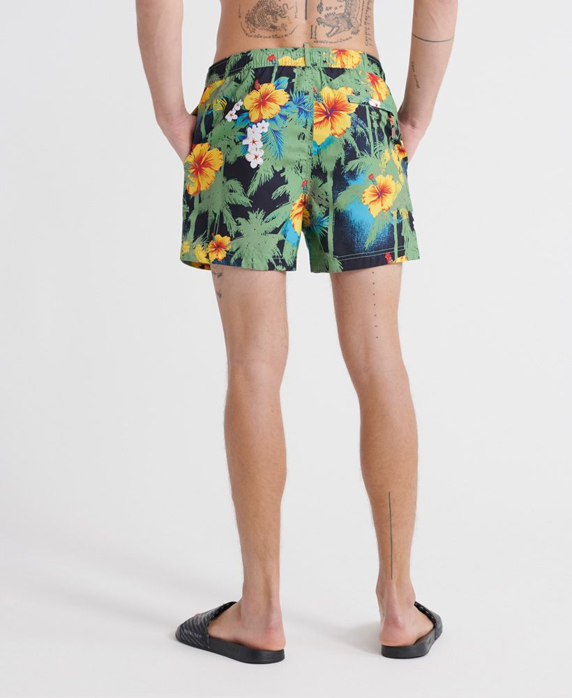 Superdry 5s Beach Volley Swim Shorts