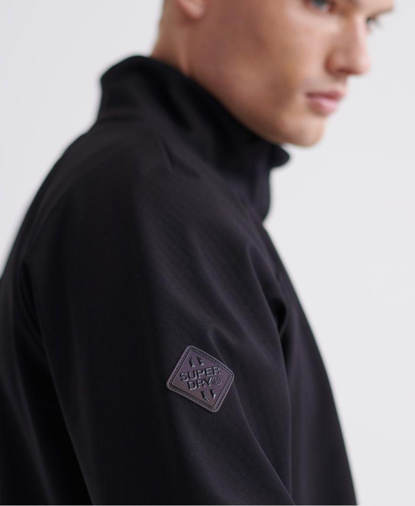 Superdry Stretch Softshell Jacket