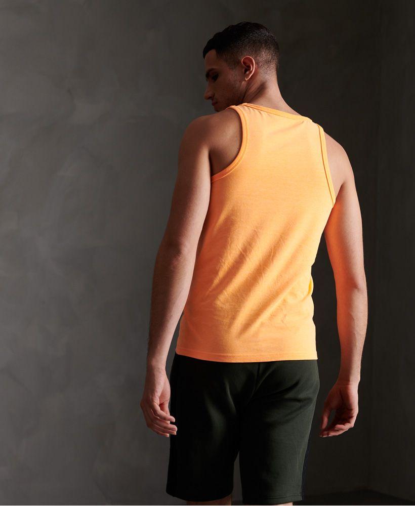 Superdry Vintage Logo Outline Pop Vest Top