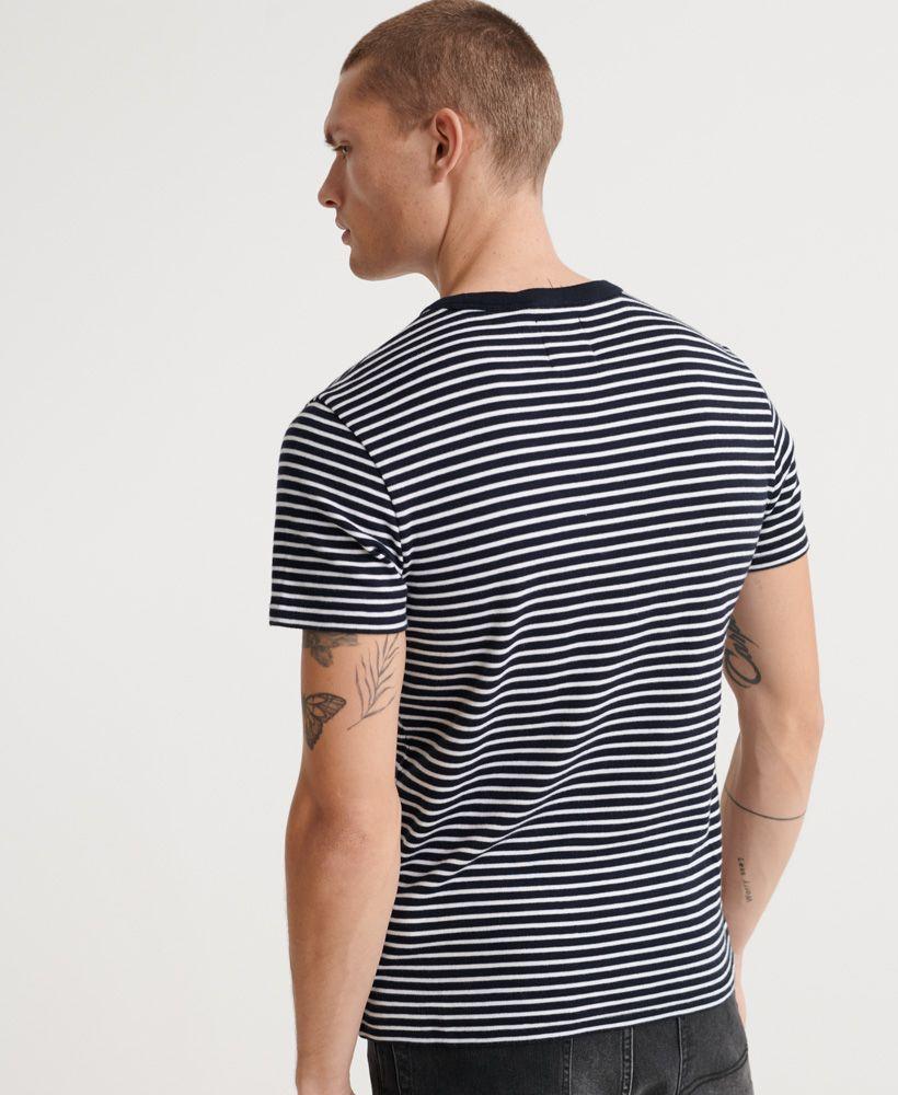 Superdry Edit Pima T-Shirt