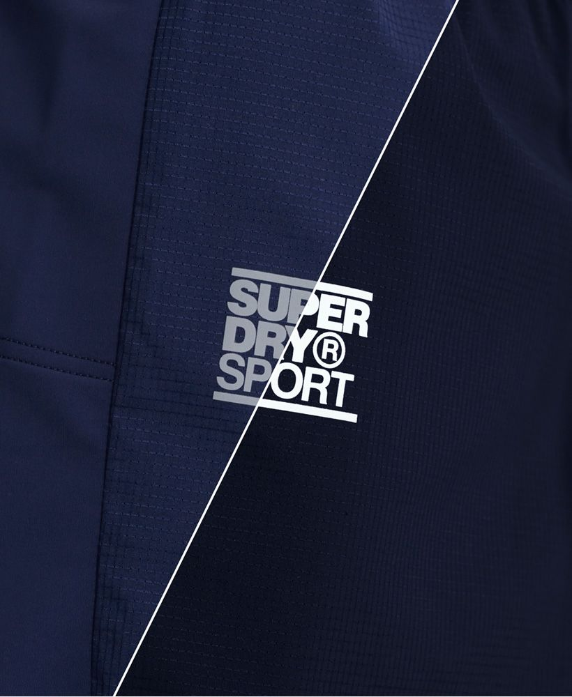 Superdry Training Double Layer Shorts