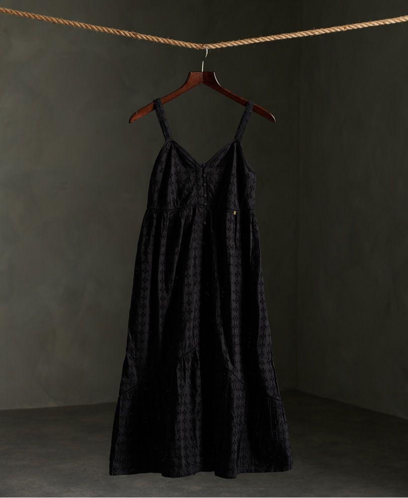 Superdry Daisy Midi Dress