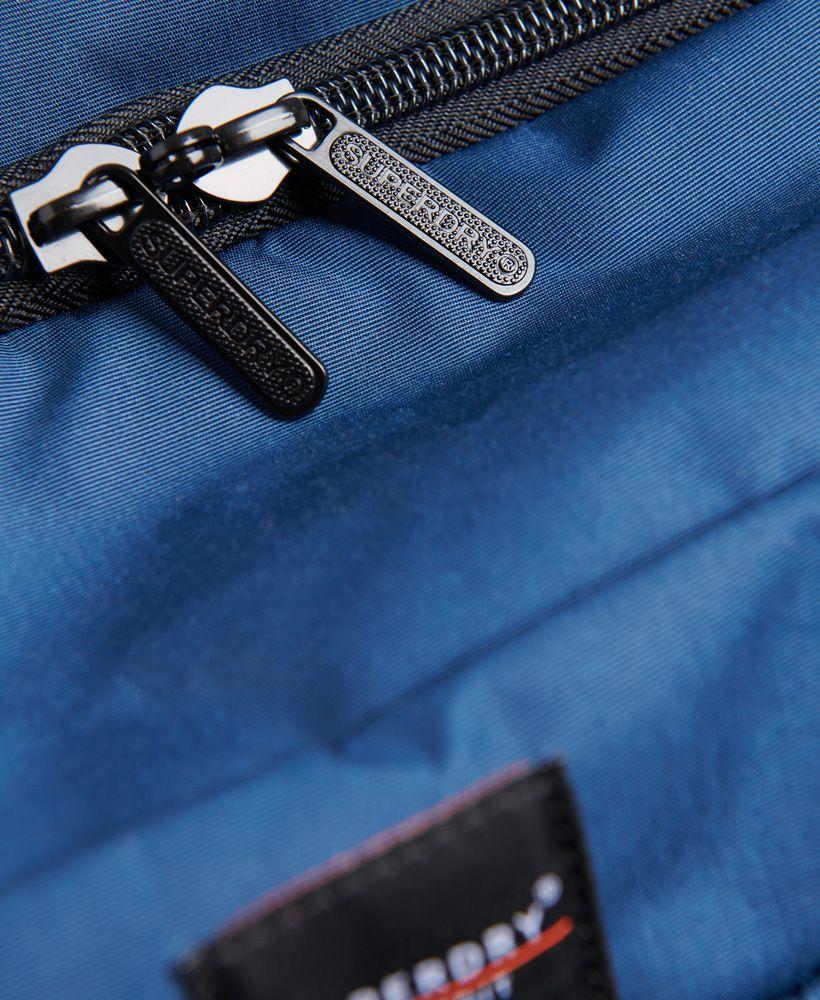Superdry Edit Weekender Bag