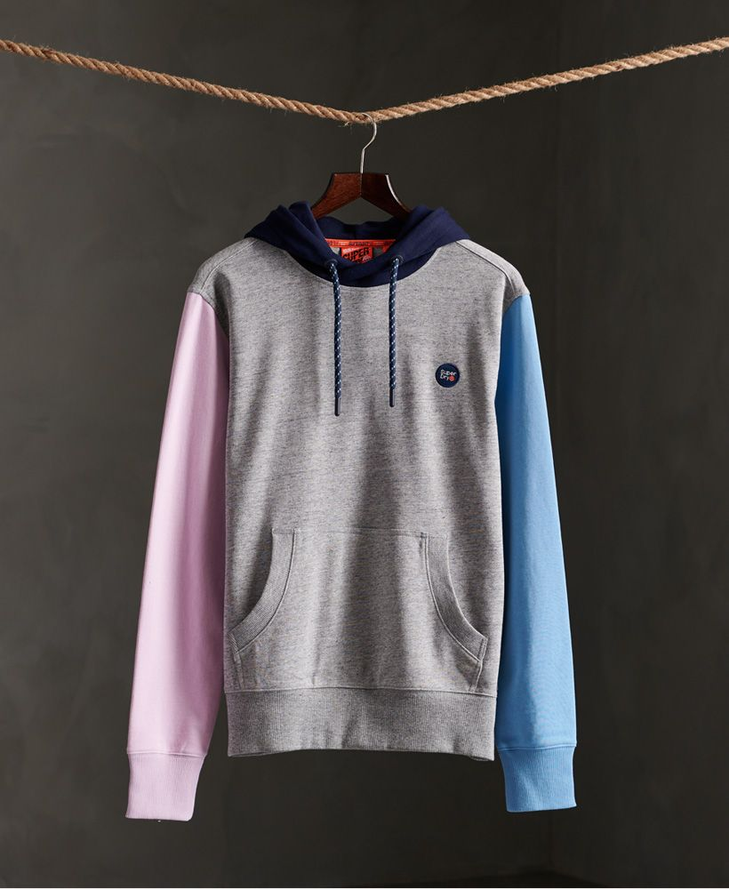 Superdry Collective Holcombe Hoodie