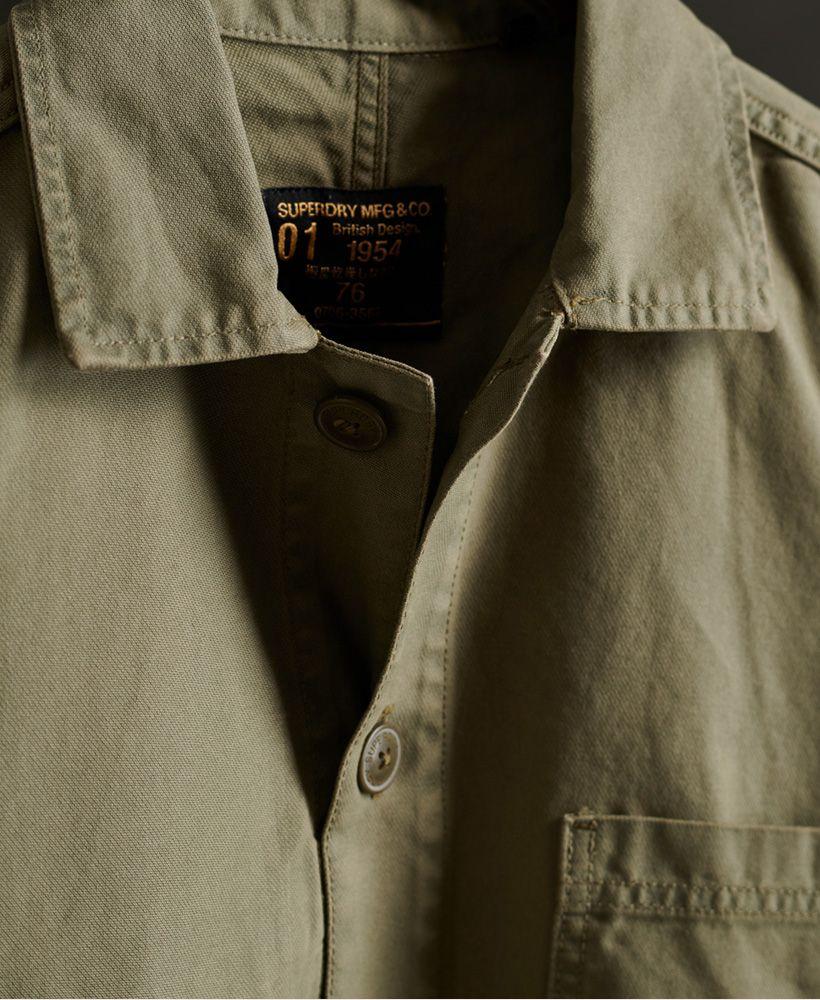 Superdry Utility Worker Jacket