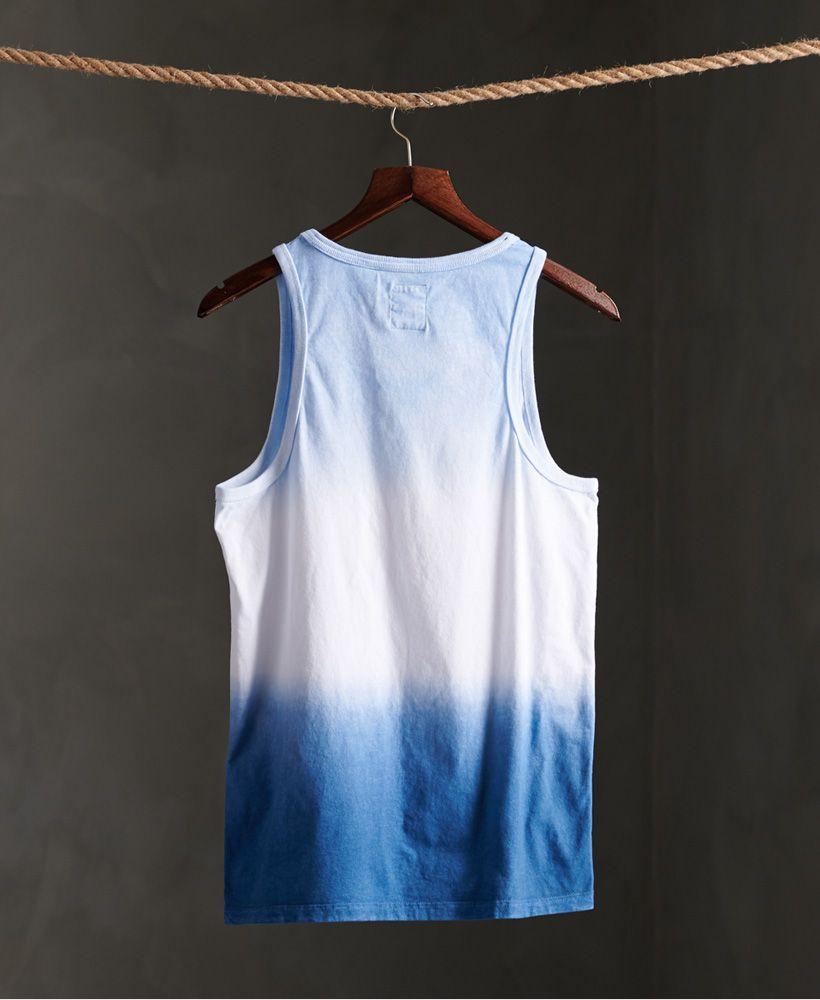 Superdry Dip Dye Vest Top