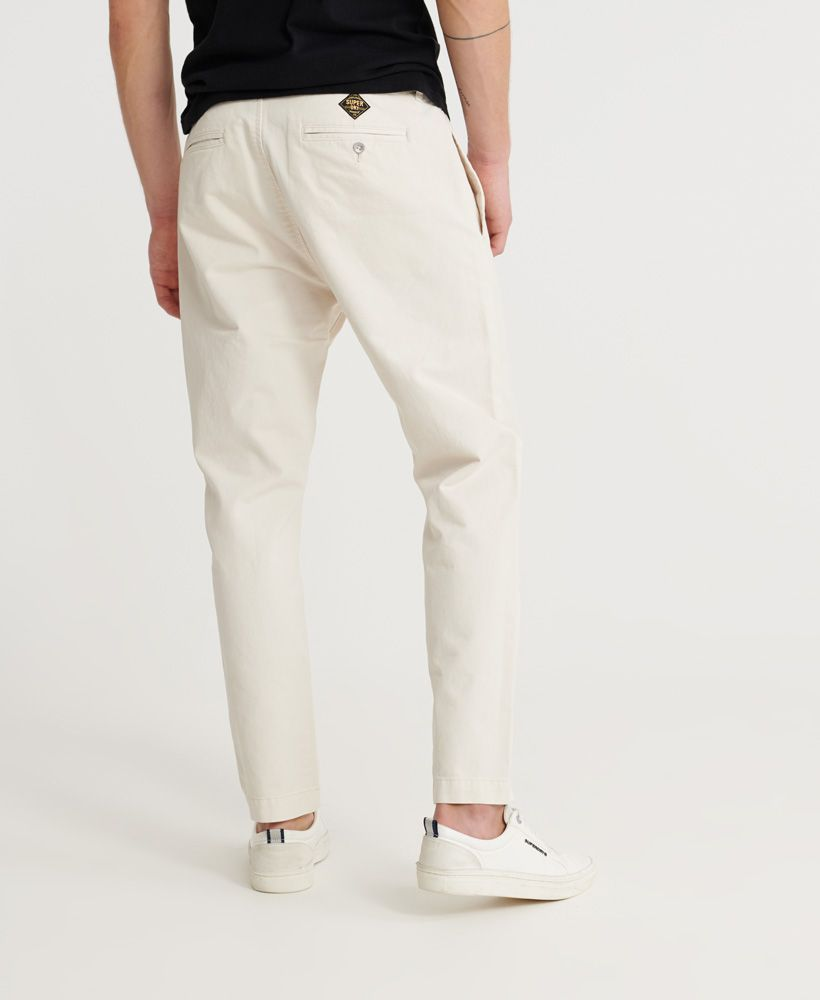 Superdry Taper Work Trousers