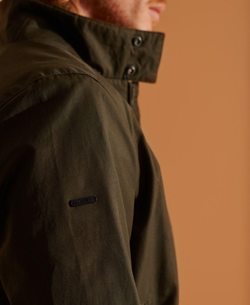Superdry Funnel Harrington Jacket