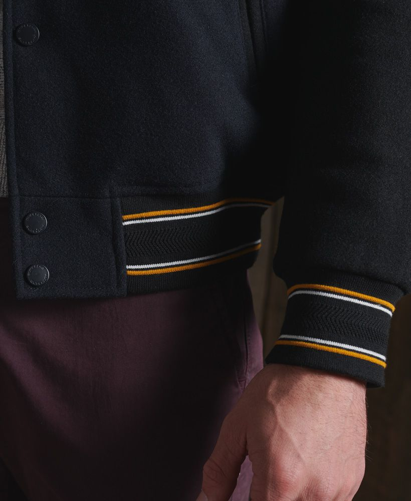 Superdry Upstate Bomber Jacket