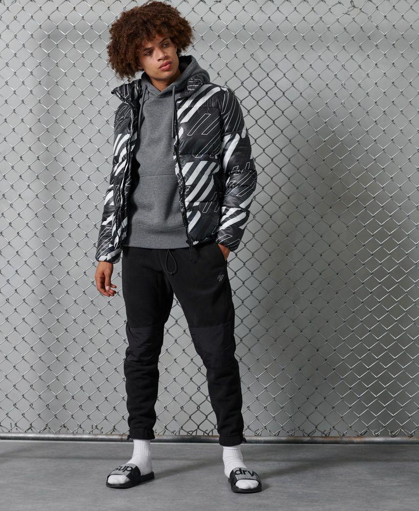 Superdry Sportstyle Puffer Jacket