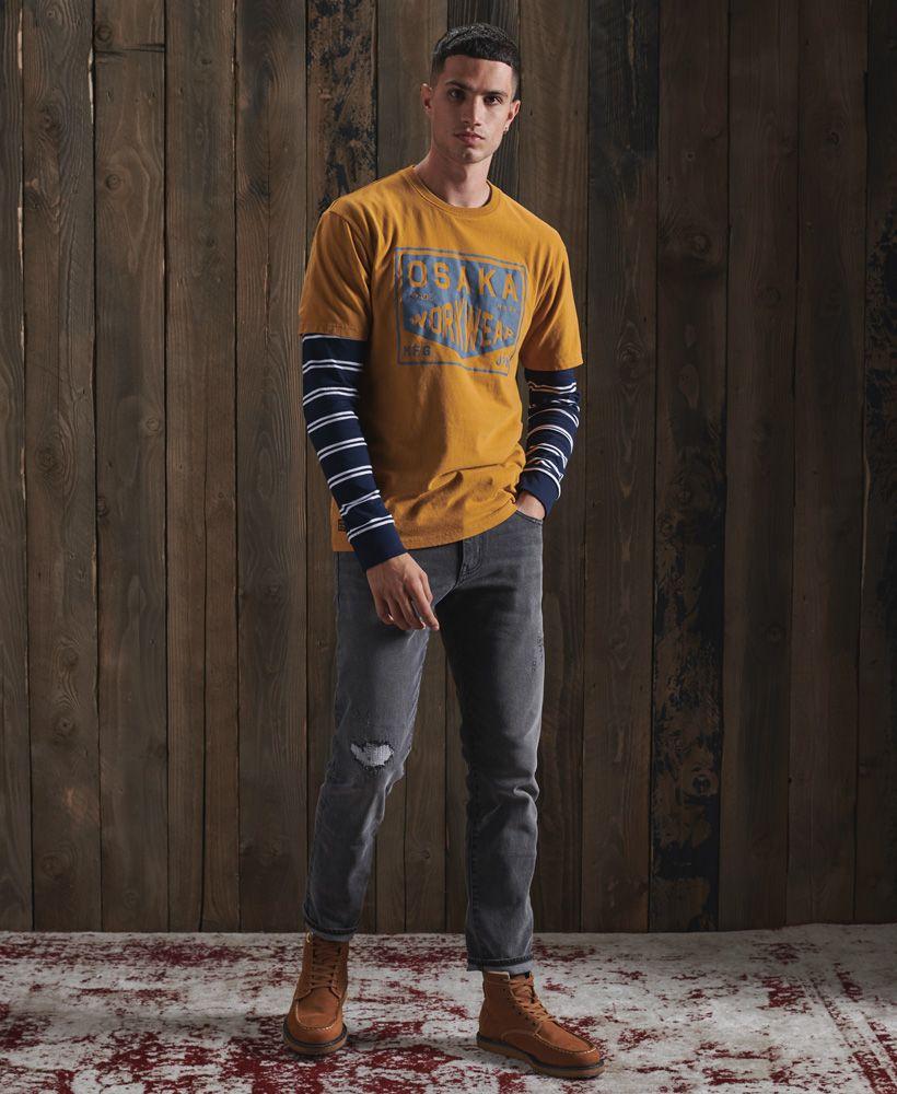 Superdry Modern Workwear T-Shirt