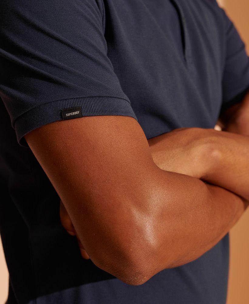 Superdry Refined Pique Polo Shirt
