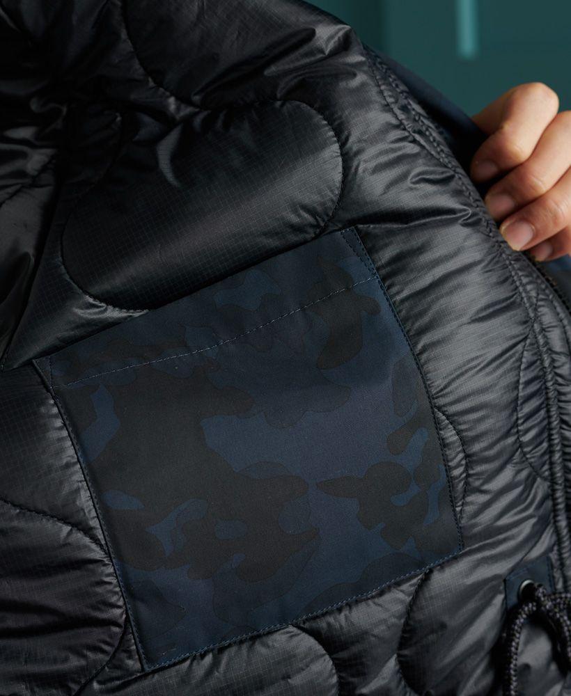 SDX Original & Vintage Parka Coat