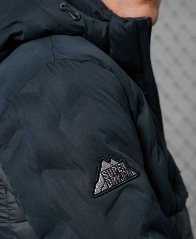Superdry Radar Quilt Fuji Jacket