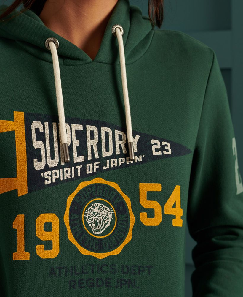 Superdry Track & Field Classic Hoodie