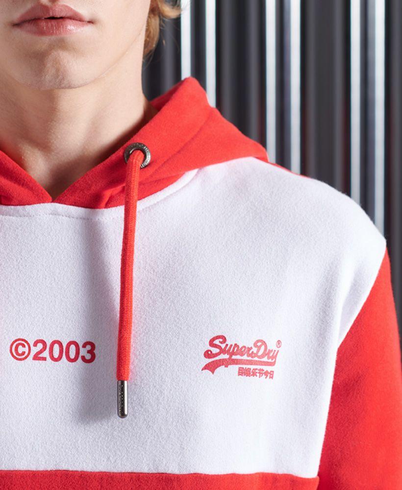 Superdry Vintage Logo Multi Hoodie