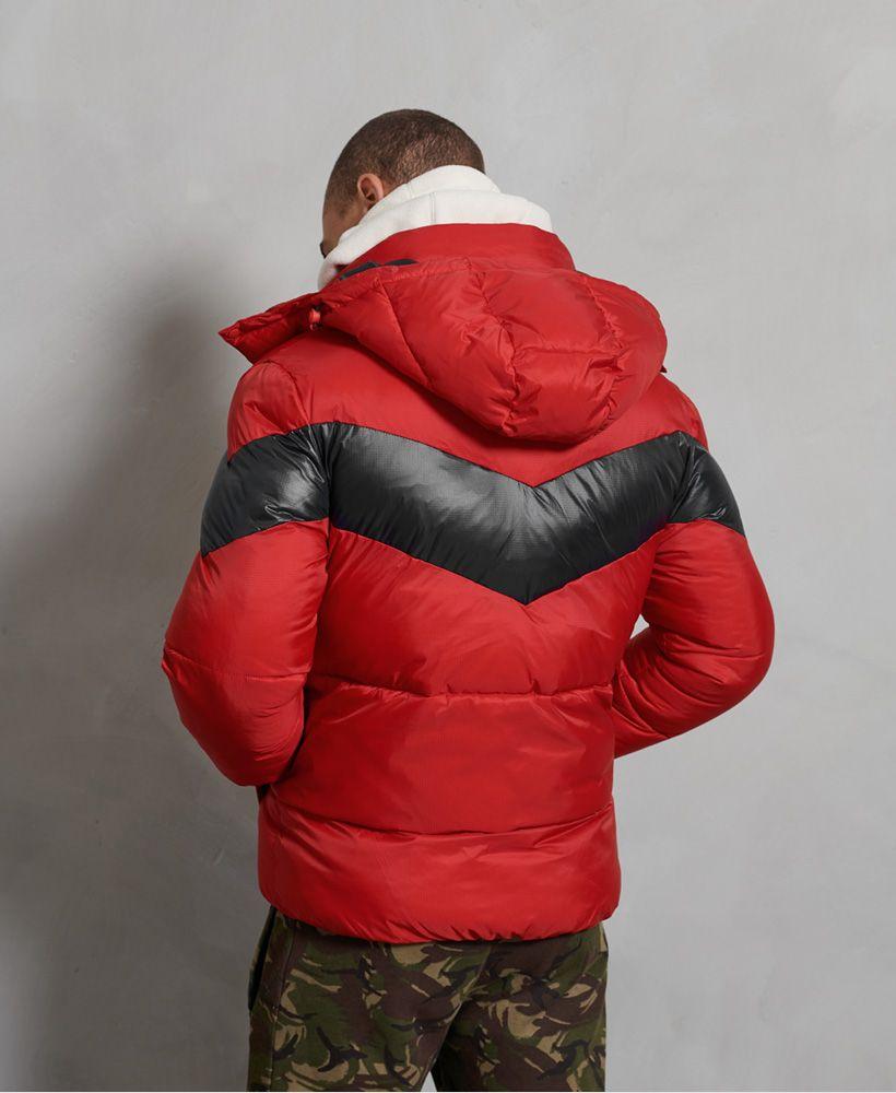 Superdry Stratus Padded Jacket