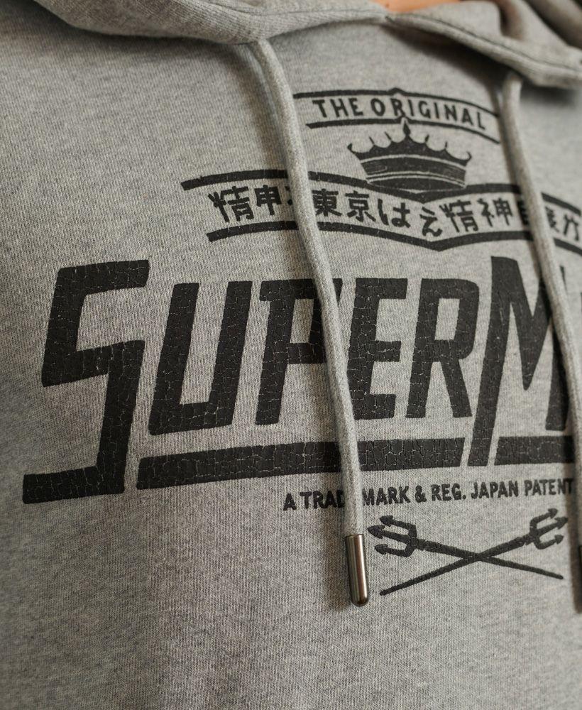 Superdry Dry Goods Hoodie