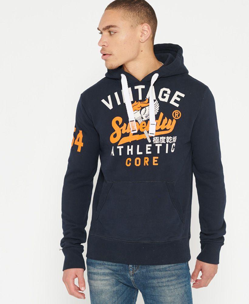 Superdry Athletic Core 54 Hoodie