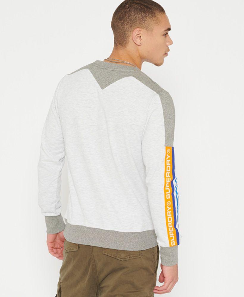 Superdry Surf Lightweight Sweatshirt