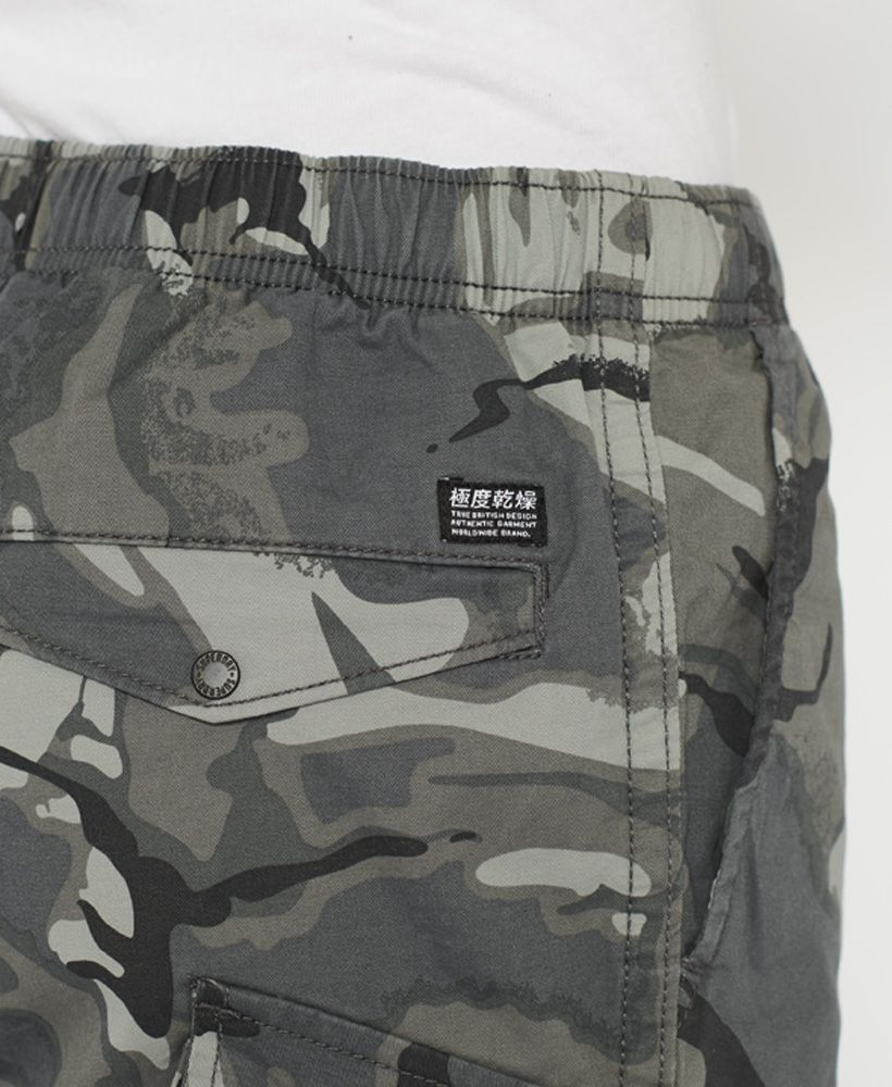 Superdry Worldwide Cargo Shorts