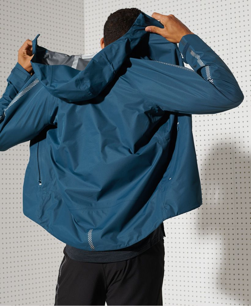 Sport Run Waterproof Jacket