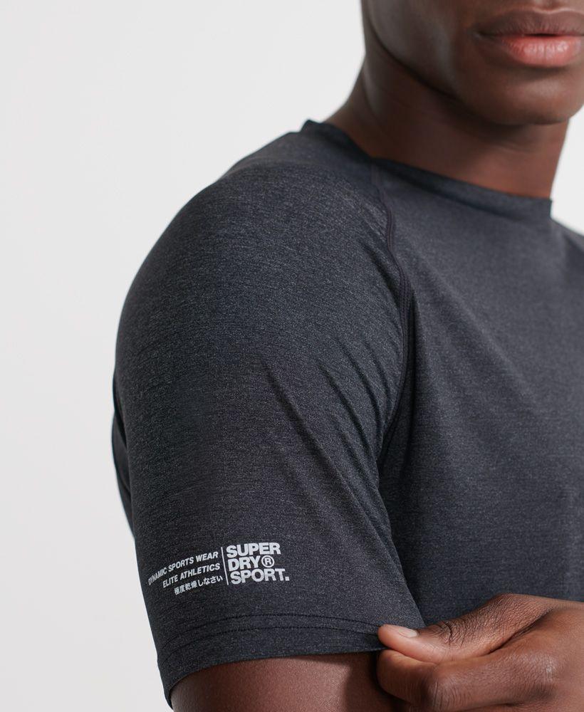 Sport Loose Cooling T-Shirt