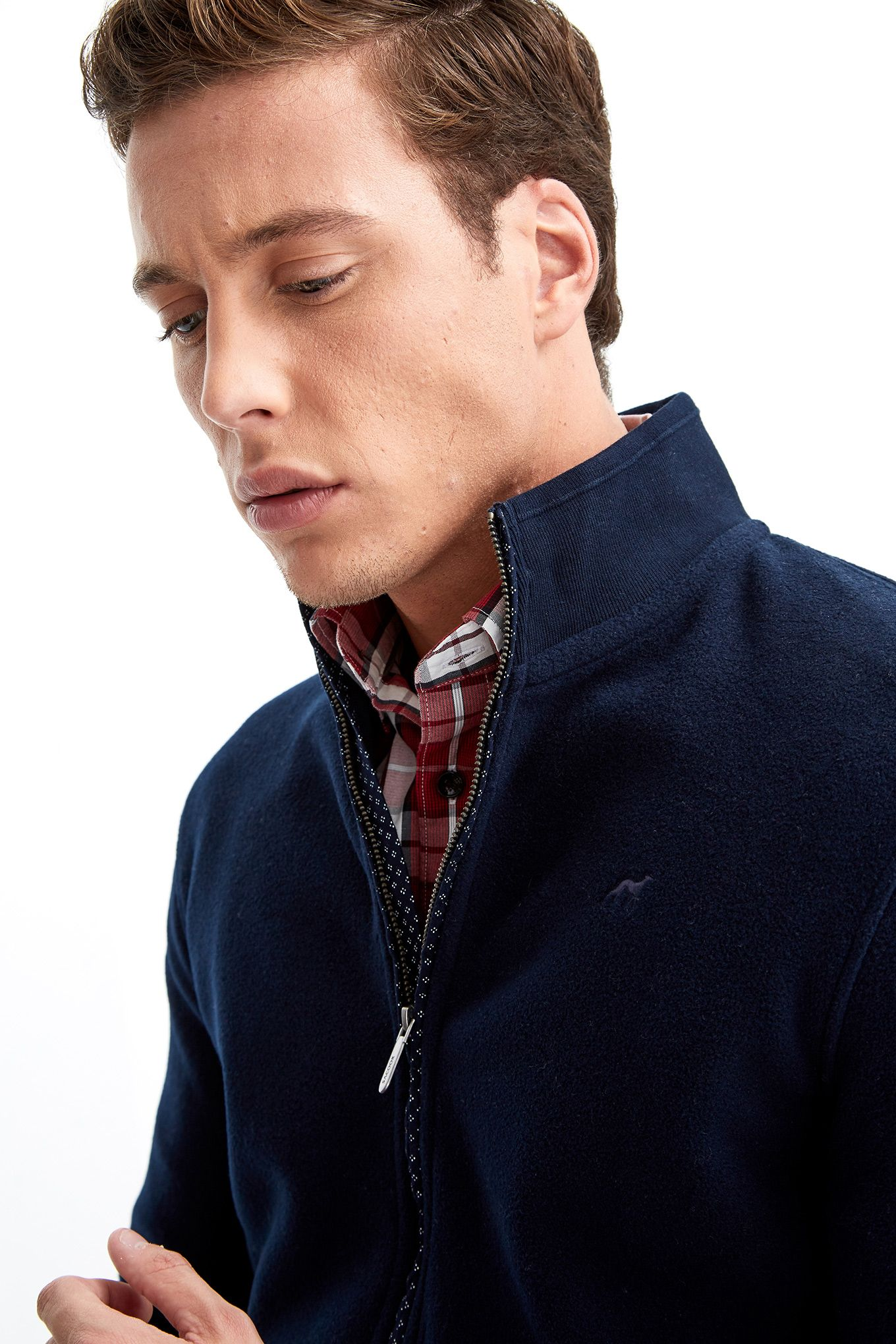 Men s Fleece Jacket