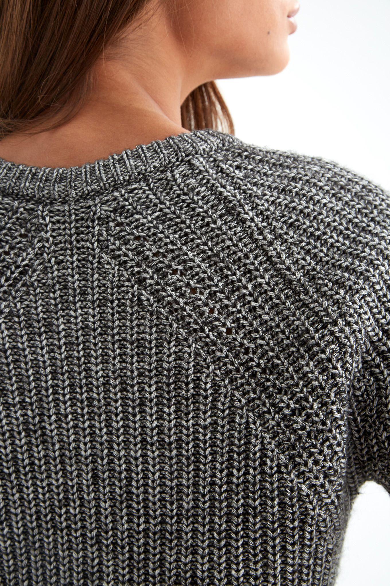 Women s Knitwear Sweater
