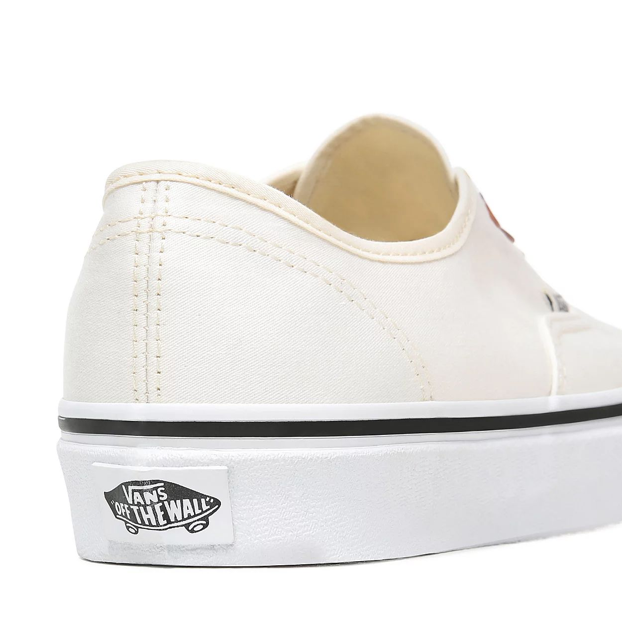 Vans Tort Authentic Shoes in White