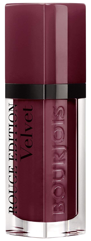 Bourjois Paris Rouge Edition Velvet Lipstick 7.7ml - 37 Ultra Violette