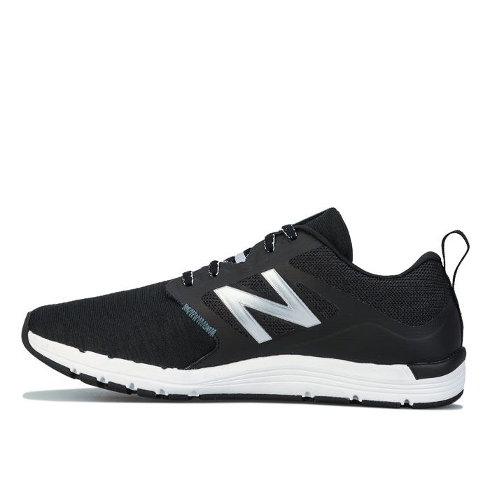 Women's New Balance 577 Performance Trainers in Black