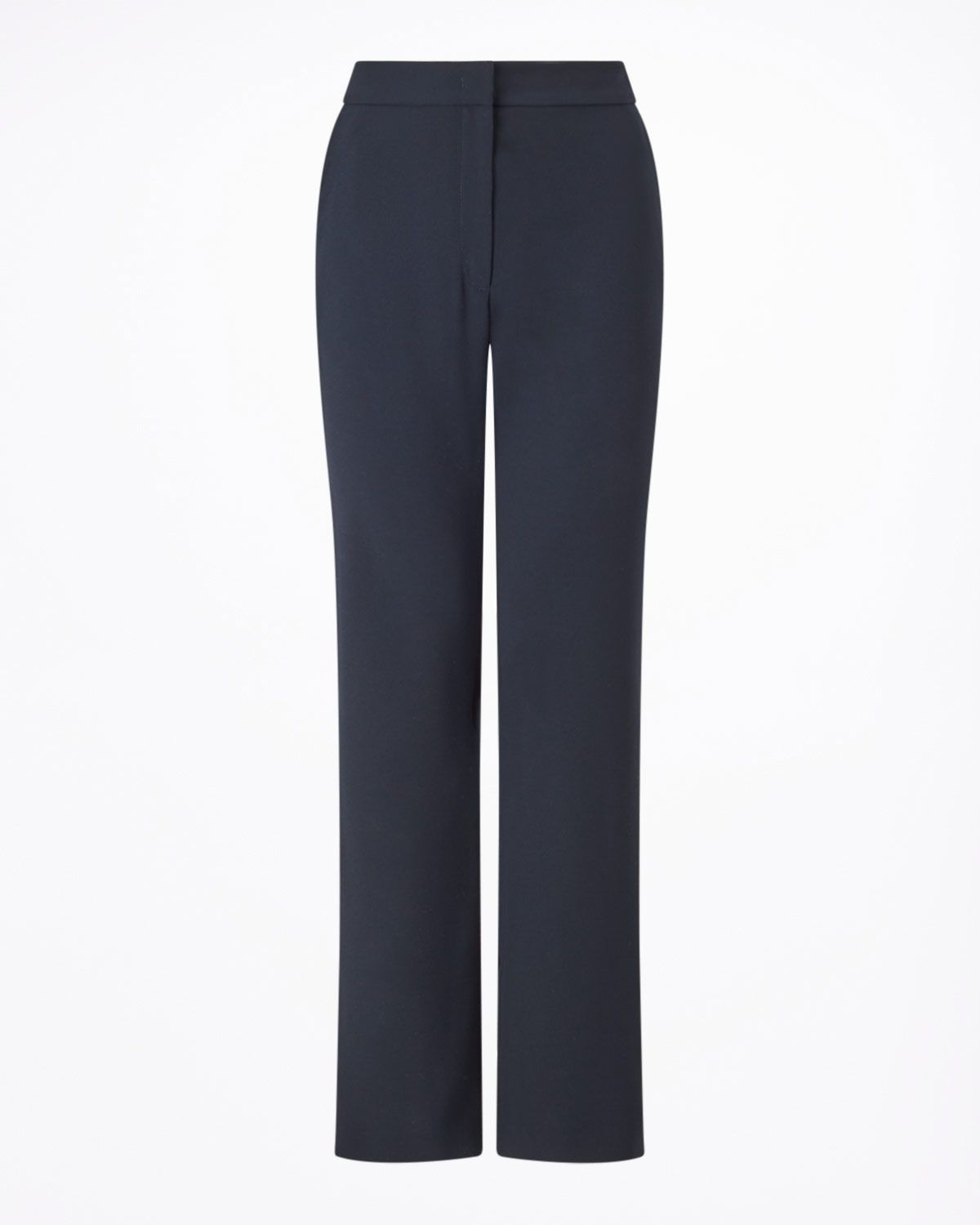 Relaxed Side Tape Trouser