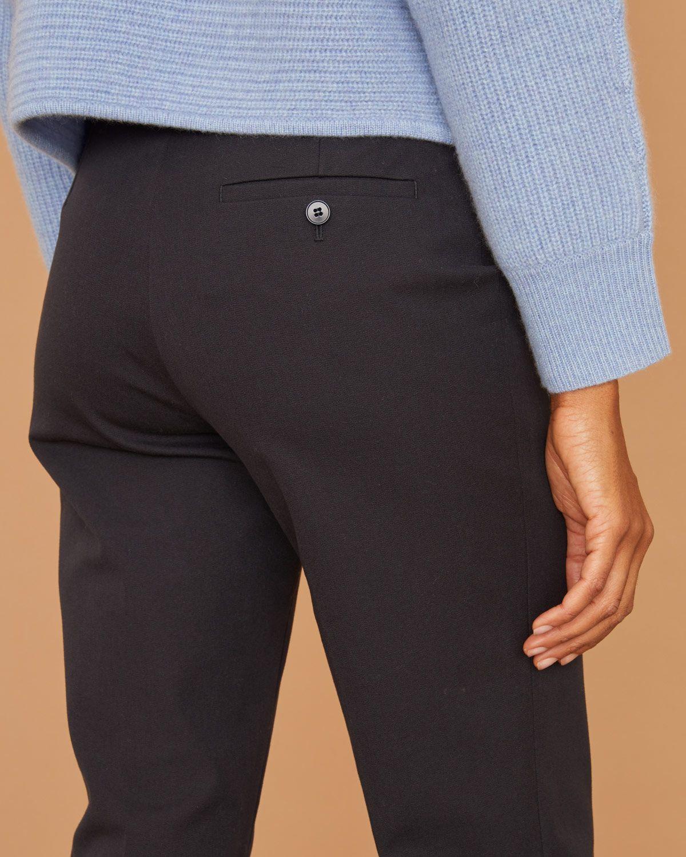 Bi Stretch Cigarette Trouser