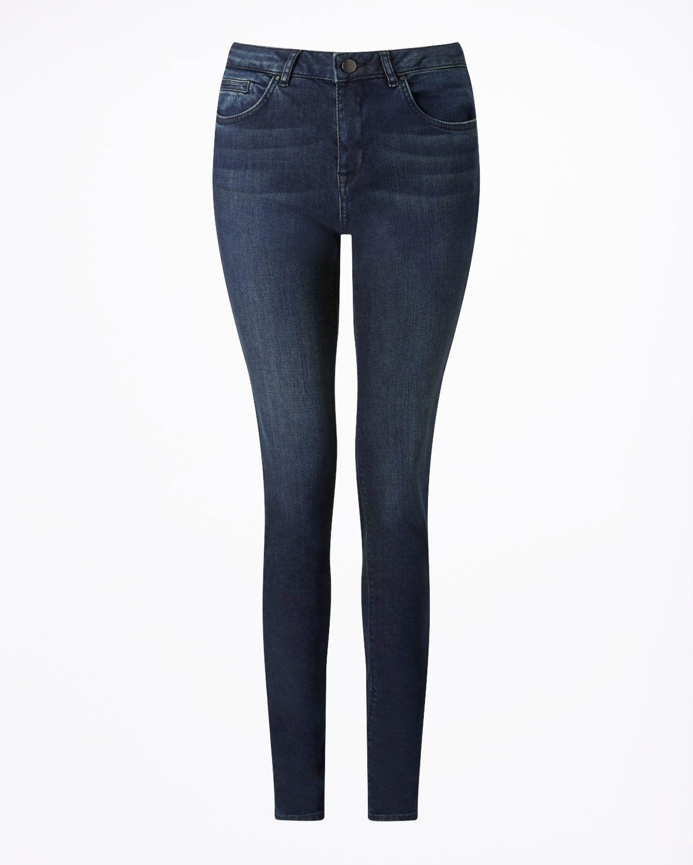 "32"" Richmond Indigo Skinny Jean"