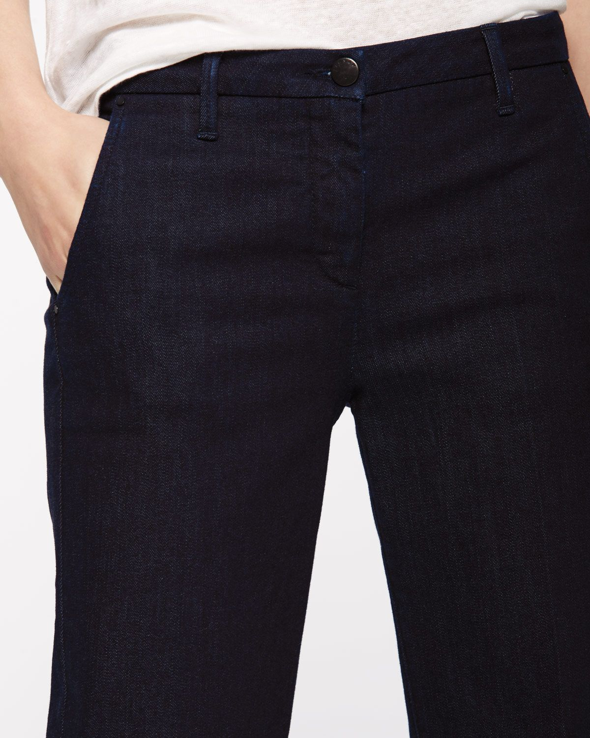 Kingston Straight Leg Jean