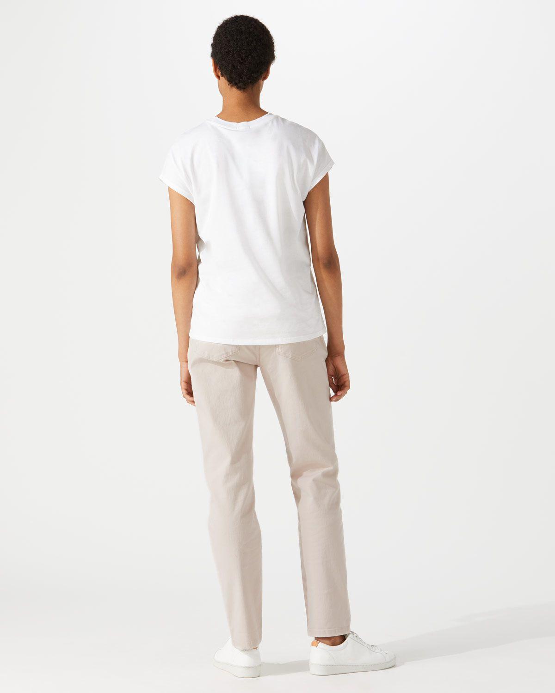 Hampton Garment Dye Super soft Jean